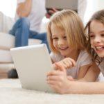 Las 7 mejores aplicaciones educativas para niños