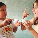Las mejores aplicaciones para niños sordos o personas con deficiencia auditiva