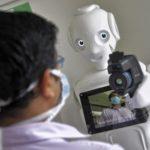Tecnología sanitaria para combatir el Covid-19