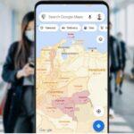 Google Maps lanza herramienta informativa sobre Covid-19