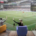 Así será la tecnología del fútbol post pandemia