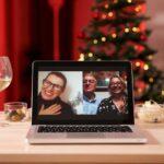 Tecnologías TIC para la Navidad